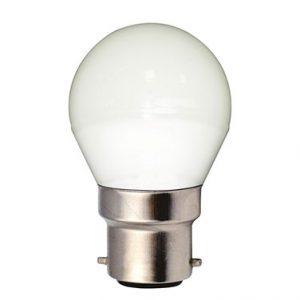led-spheriques