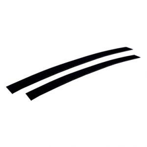 Barrettes-Velcro-interchangeables